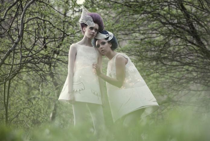 The Wild Women - Photo by Gabriela Silveira