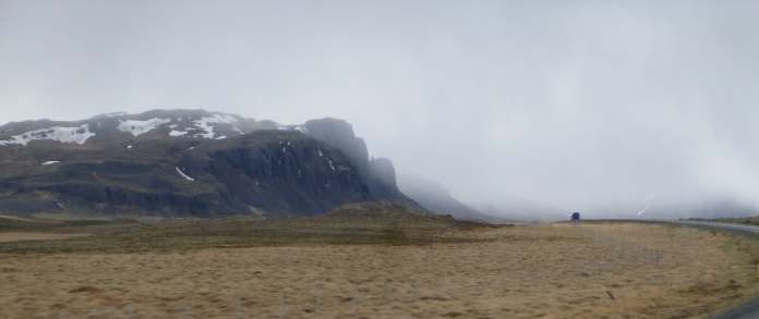 Landscape. Photo by Claire Blake